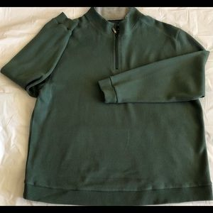 Men's Paradise Collection 1/4 Zippered Pullover